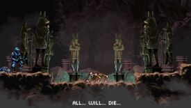 Image for The Mummy Demastered crawls out of its sarcophagus