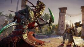 Image for Assassin's Creed Origins wraps up today with mummies