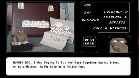 Image for After eight years, Murder Dog IV faces justice on Mac