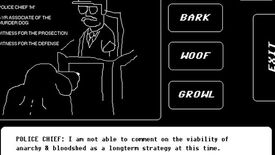 Image for Have You Played... Murder Dog IV: Trial of the Murder Dog?