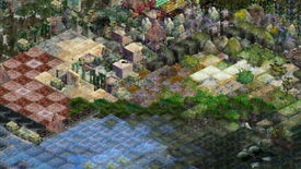 Image for Hallucinated HD textures and distorted deep dream tilesets