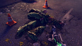 Image for XCOM: Diary Of A Wimpy Squad #6 - Deacon Gray