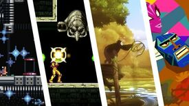 Image for The 14 best Metroidvania games on PC