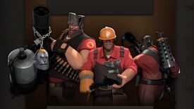 Image for TF2 Update Turns Into Man Vs Servers