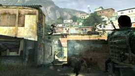 Image for Today's MW2 Mass Sigh: 18 Max Multiplayer