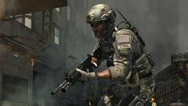 Image for Call Of Duty: MW3 Allows Multiple Players