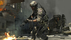 Image for Modern Warfare 3 Shows Its Wares