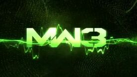 Image for Quick, Something! Modern Warfare 3 Teasers