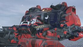 Image for Locked And Exploded: MechWarrior Deploys Conquest