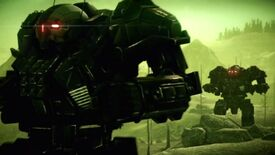 Image for Well Blow Me Up: MechWarrior Online Launches