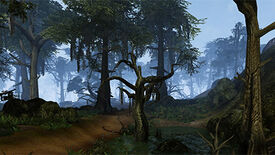 Image for The Tamriel Deal: Morrowind Overhaul 3 Is Out