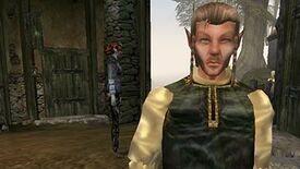 Image for A Fool In Morrowind: Précis