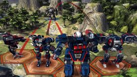 Image for Hexy Videos: Two Hours Of Mechwarrior Tactics