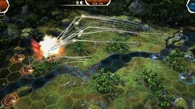 Image for MechWarrior Tactics Trailer Will Hex Your World