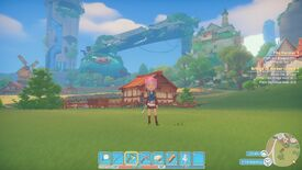 Image for Wot I Think: My Time At Portia