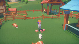 Image for My Time At Portia harvests full release today