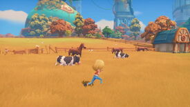 Image for Crafty farming life sim RPG My Time At Portia enters early access