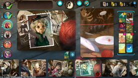 Image for Mysterium: Ghost-Bothering Whodunnit Coming To PC