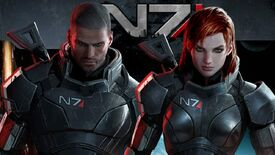 "Image for Mass Effect voice cast reunite for a ""very special"" N7 Day panel"