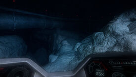 Image for In The Deep End: Narcosis Hands-On