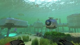 Image for Subnautica is the ultimate gaming safe place