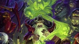 Image for You're Probably Prepared: Curse of Naxxramas Released