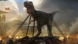 Image for Company Of Dinos: Dino D-Day