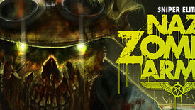 Image for Sniper Elite Nazi Zombie 2 Is Happening For Some Reason