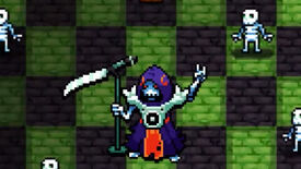 Image for Roguey Is A Dancer: Crypt Of The Necrodancer