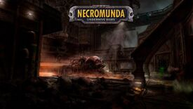 """Image for Necromunda coming to PC as """"turn-based tactical RPG"""""""