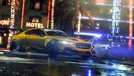 Image for Need For Speed Heat's final update brings crossplay tomorrow