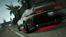 Image for Need For Speed World Expands, A Bit