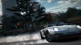 Image for Need For Speed World Is Exhausting