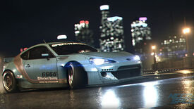 Image for Need For Speed Reboot Looks Pretty And Fast