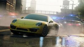 Image for Turns Out, It's Burnout: Need For Speed Most Wanted