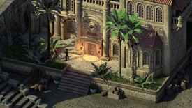 Image for Pillars of Eternity 2 video examines city life