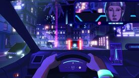 Image for Neo Cab is a tale of emotional survival in a dying industry