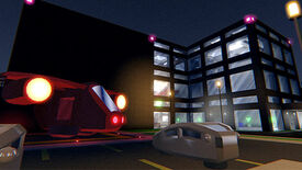 Image for Wot I Think: NEON STRUCT