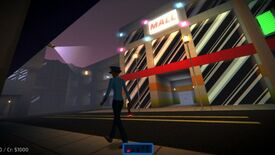 Image for Neon Struct Gets Level Editor And Free Expansion
