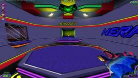 Image for Have you played… Nerf Arena Blast?