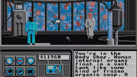 Image for Lo-Fi Let's Play: Neuromancer