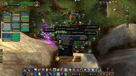 Image for World Of Warcraft Player Reaches 90 Without Picking A Side