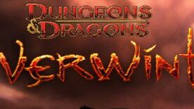 Image for Going Fourth: Neverwinter Announced