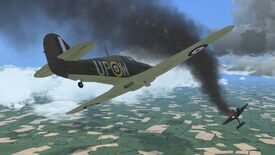 Image for The Flare Path: Bigginings
