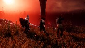 Image for Amazon's New World MMO talks lore but little gameplay in a new video