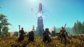 Image for New World, Amazon's MMO, is delayed again