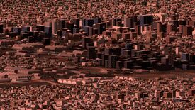 Image for NewCity lets you build cities on a massive scale