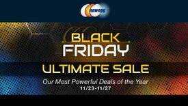 Image for Newegg have revealed their biggest Black Friday deals early to help you plan for November 27th