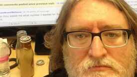 Image for Gabe Newell Dishes On Source 2, HL3 VR, More In AMA