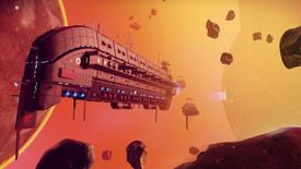 Image for No Man's Sky Shows Off 4k Shots, PC Settings Revealed
